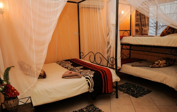 budget accommodation in livingstone zambia. Black Bedroom Furniture Sets. Home Design Ideas