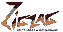 Budget Accommodation Livingstone Zambia - Zig Zag Town Lodge